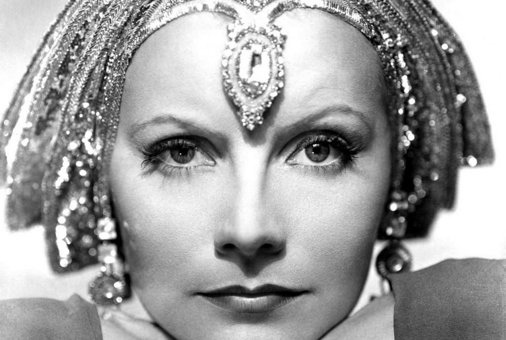 Грета Гарбо в фильме «Мата Хари», 1931