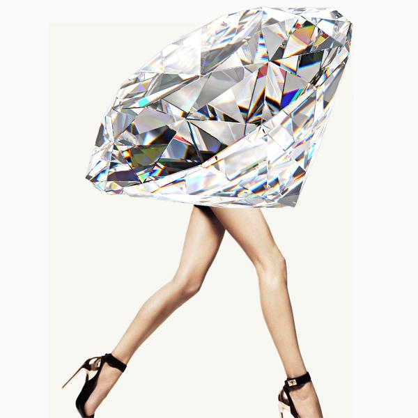 4 Почему самой покупать себе бриллианты – это вовсе не дурной тон?