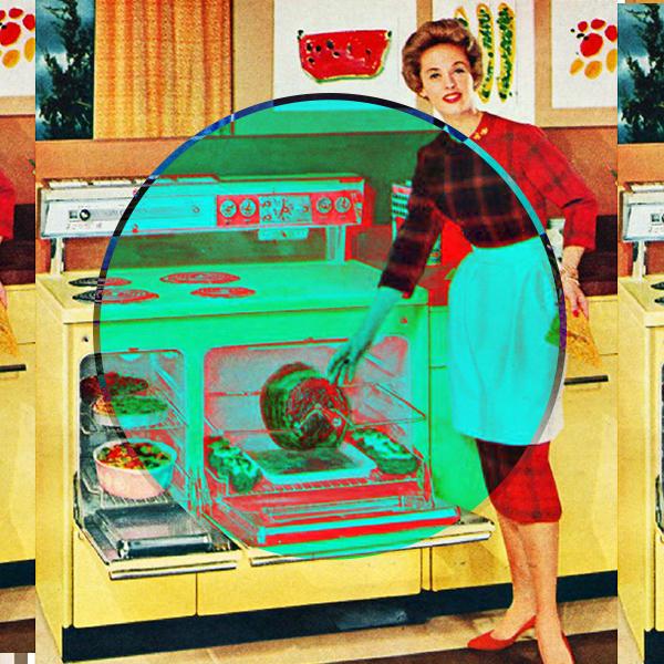 5 Я женщина, я не хочу ничего решать или кто такая «счастливая домохозяйка» сегодня?