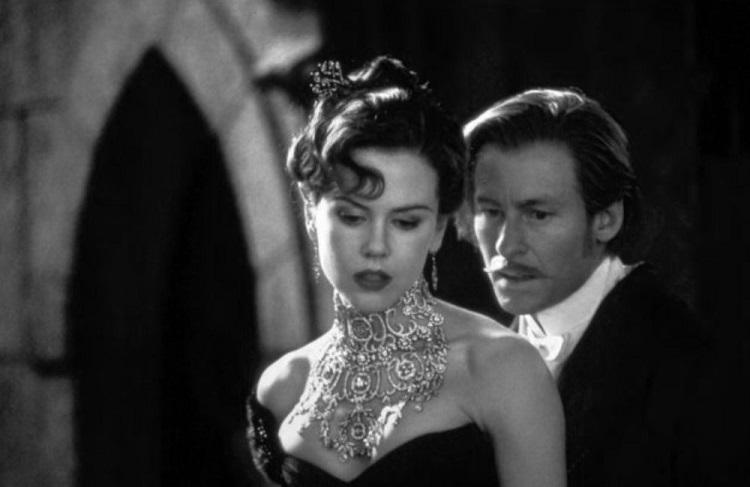 7 «Мулен Руж» 2001 Cамые красивые украшения в истории кино