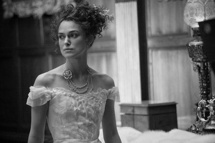 9 «Анна Каренина» 20121 Cамые красивые украшения в истории кино