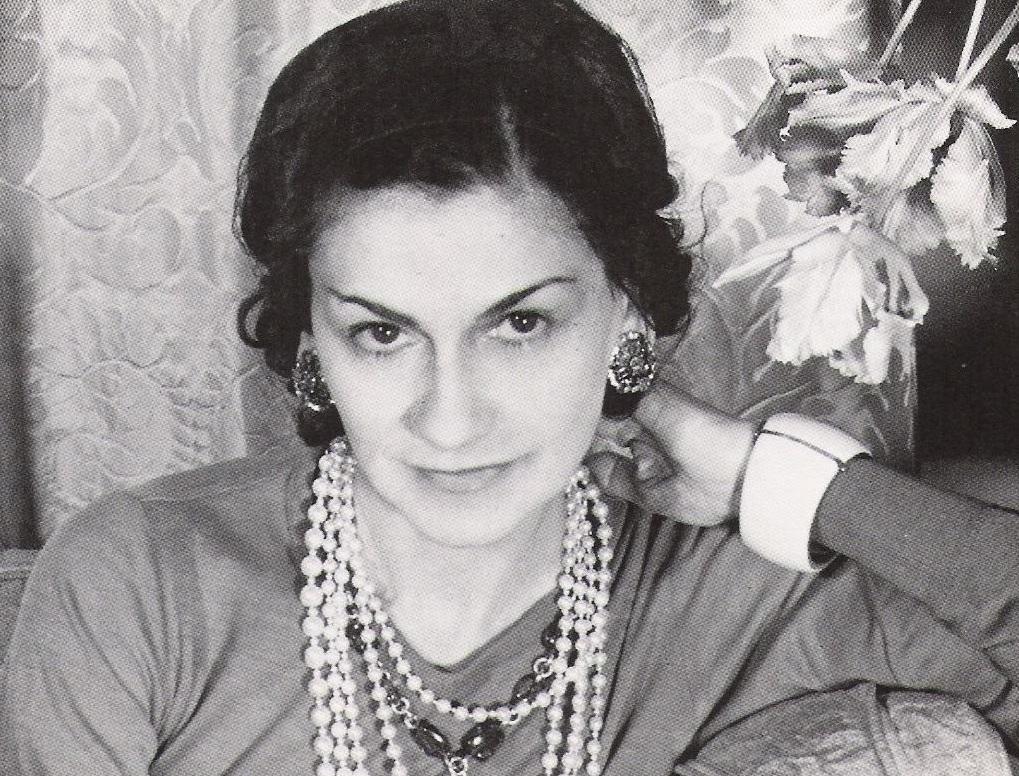 Габриэль Шанель Подслушиваем, как знаменитые женщины обсуждают мужчин и бриллианты