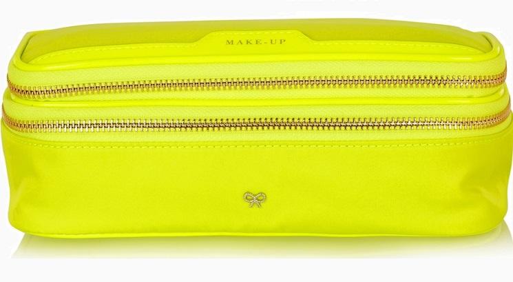 Косметичка Anya Hindmarch £166.67 В коробке с карандашами: выбираем самые классные косметички