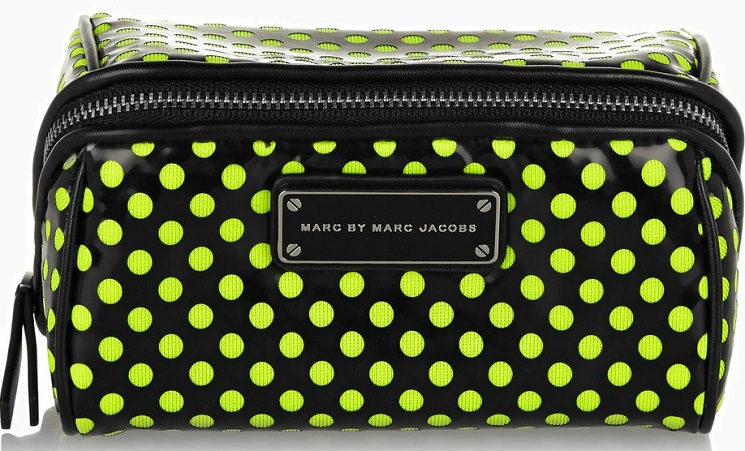 Косметичка Marc by Marc Jacobs (€75)