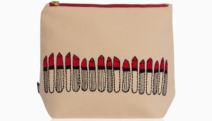 Косметичка Sewlomax В коробке с карандашами: выбираем самые классные косметички