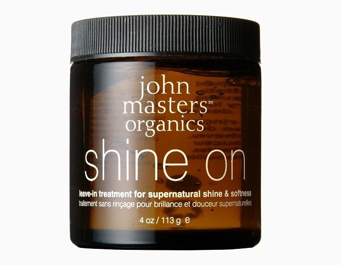 Текстуризатор «Бурбонская ваниль и Мандарин» Bourbon Vanilla & Tangerine Hair Texturizer от John Masters Organics ($21)
