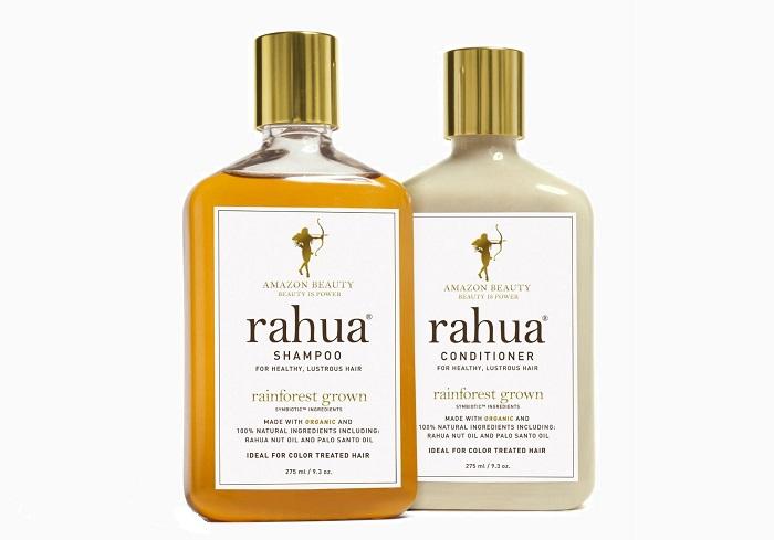 Шампунь и кондиционер Rahua ($32 каждый)