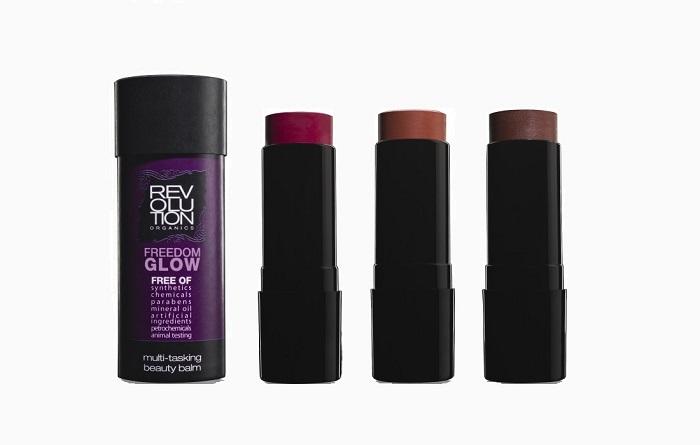 Revolution Organics Freedom Glow Beauty Balm ($34)