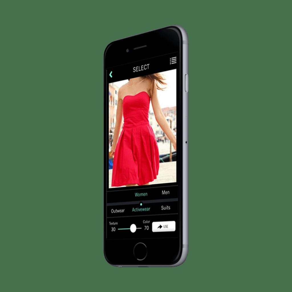 Style Thief 1024x1024 Приложения, которые заменят стилиста, визажиста и личного тренера