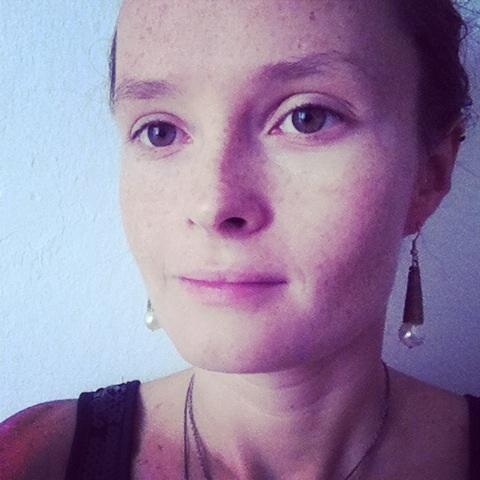 image 2 Наш эксперимент: один день без макияжа