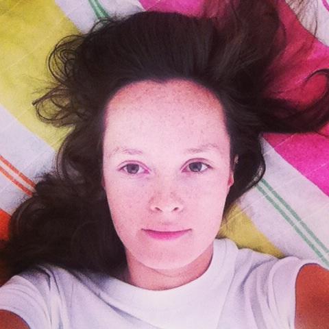 image 3 Наш эксперимент: один день без макияжа