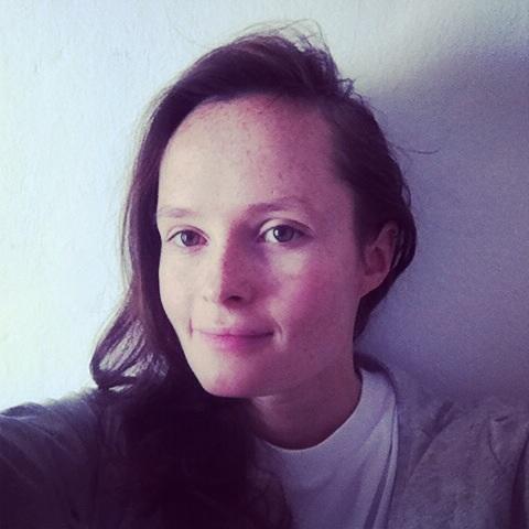 image 4 Наш эксперимент: один день без макияжа