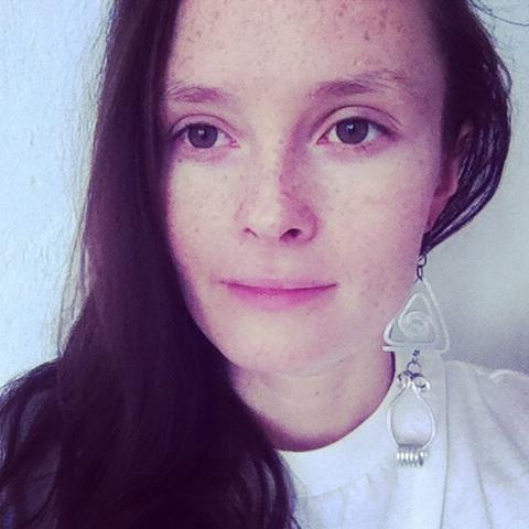 image 6 Наш эксперимент: один день без макияжа