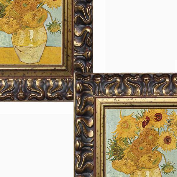 Ван Гог 5 художников, именами которых можно козырнуть в любой компании