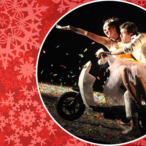 Дона Флор  6 спектаклей для новогодних каникул, билеты на которые стоит купить уже сейчас
