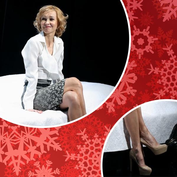 Жанна  6 спектаклей для новогодних каникул, билеты на которые стоит купить уже сейчас