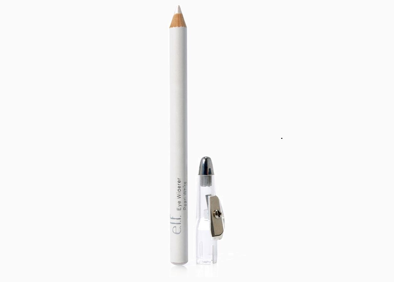 Карандаш-подводка для глаз Essentials Eye Widener White от E.L.F. (122 руб.)