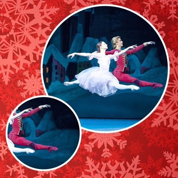 Щелкунчик  6 спектаклей для новогодних каникул, билеты на которые стоит купить уже сейчас
