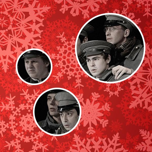 мальчики  6 спектаклей для новогодних каникул, билеты на которые стоит купить уже сейчас
