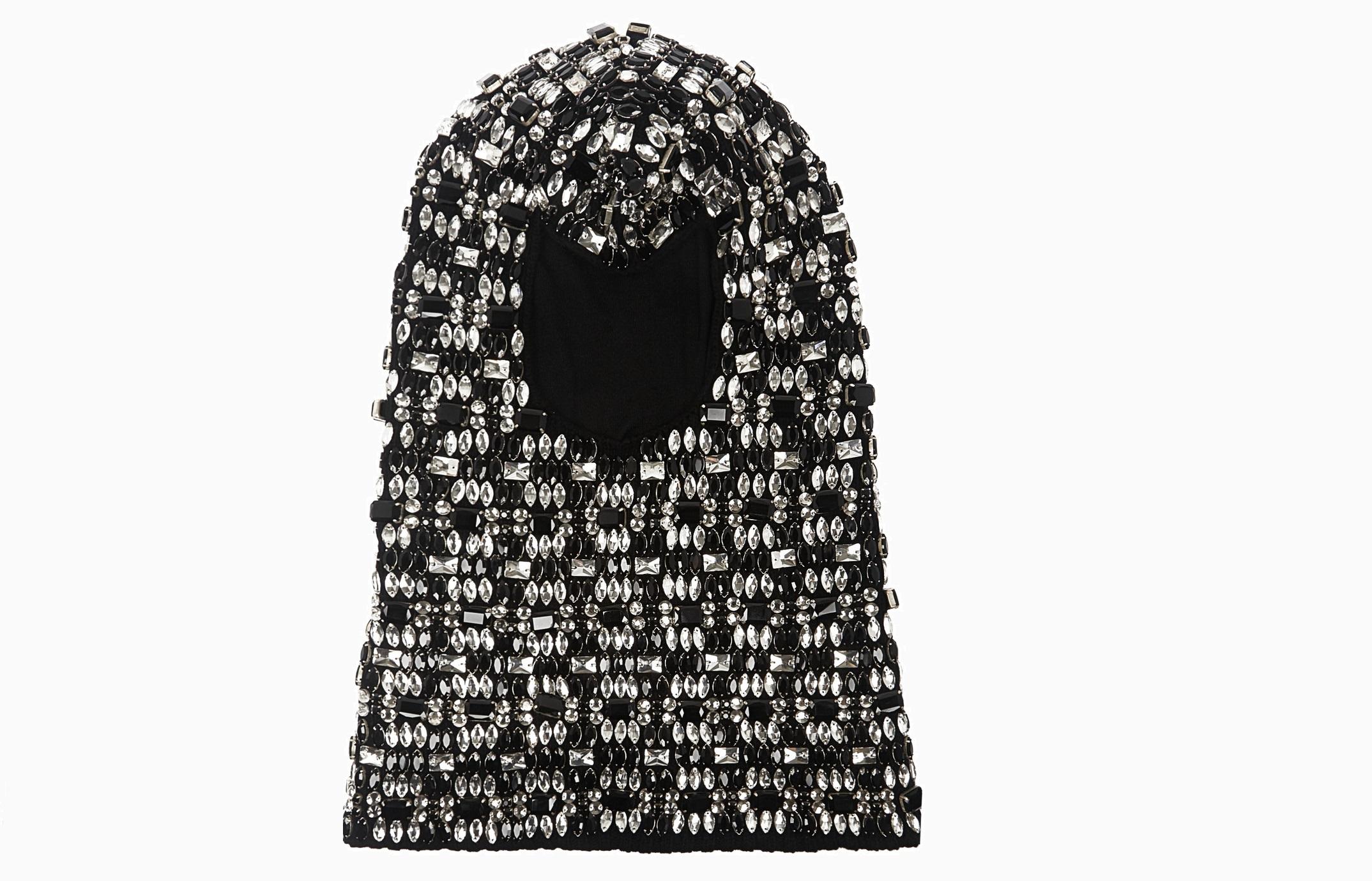 Dolce Gabbana От 600 руб. и до…: 12 самых крутых шапок этой зимы