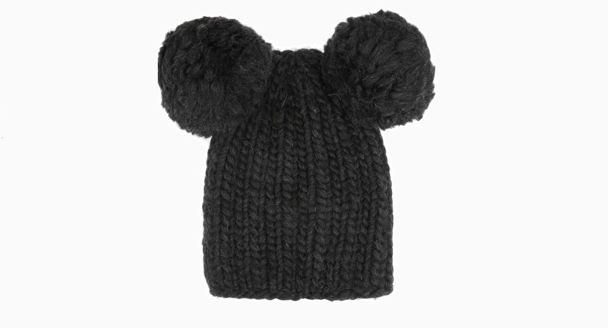 Eugenia Kim От 600 руб. и до…: 12 самых крутых шапок этой зимы