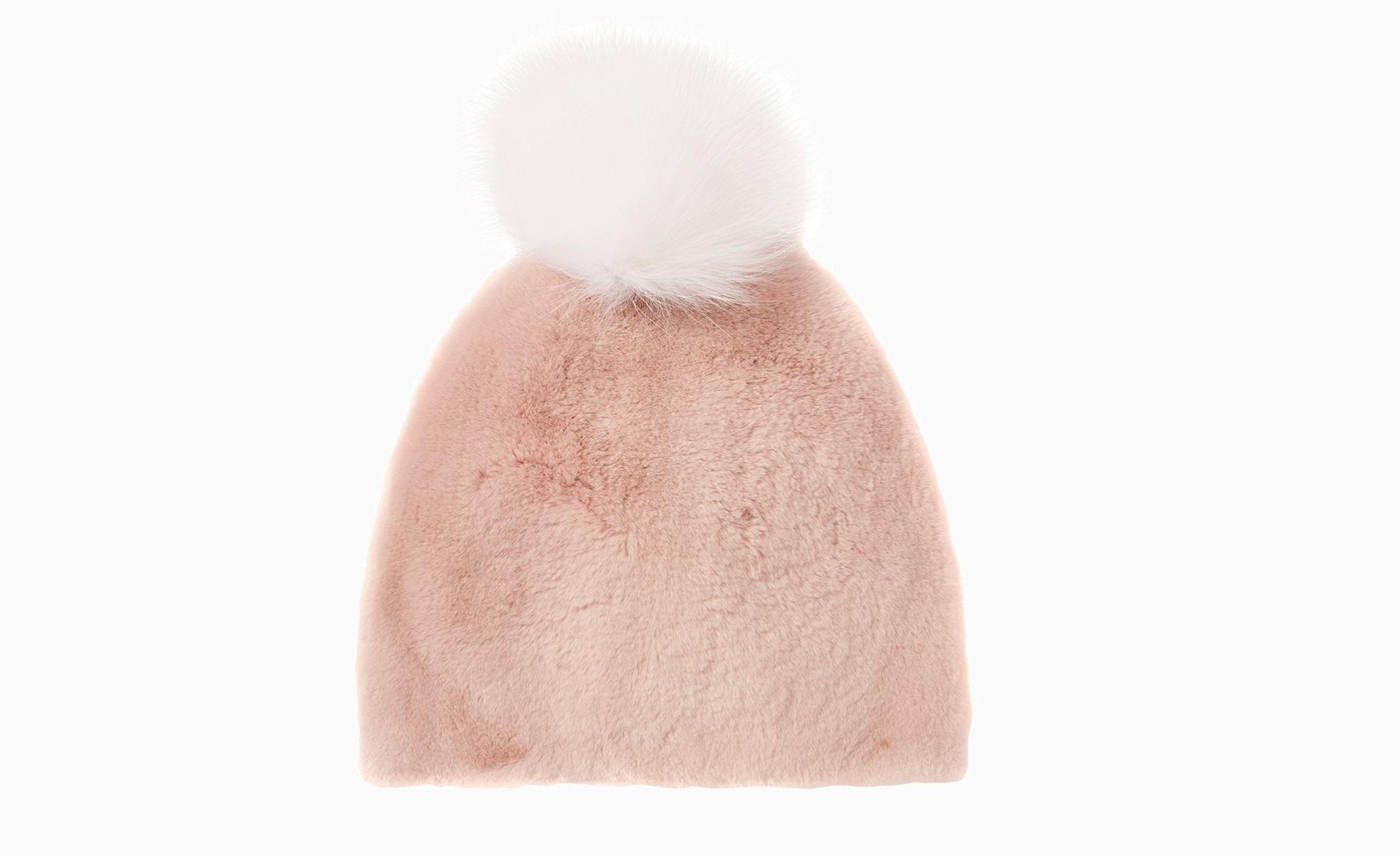 FURLAND От 600 руб. и до…: 12 самых крутых шапок этой зимы