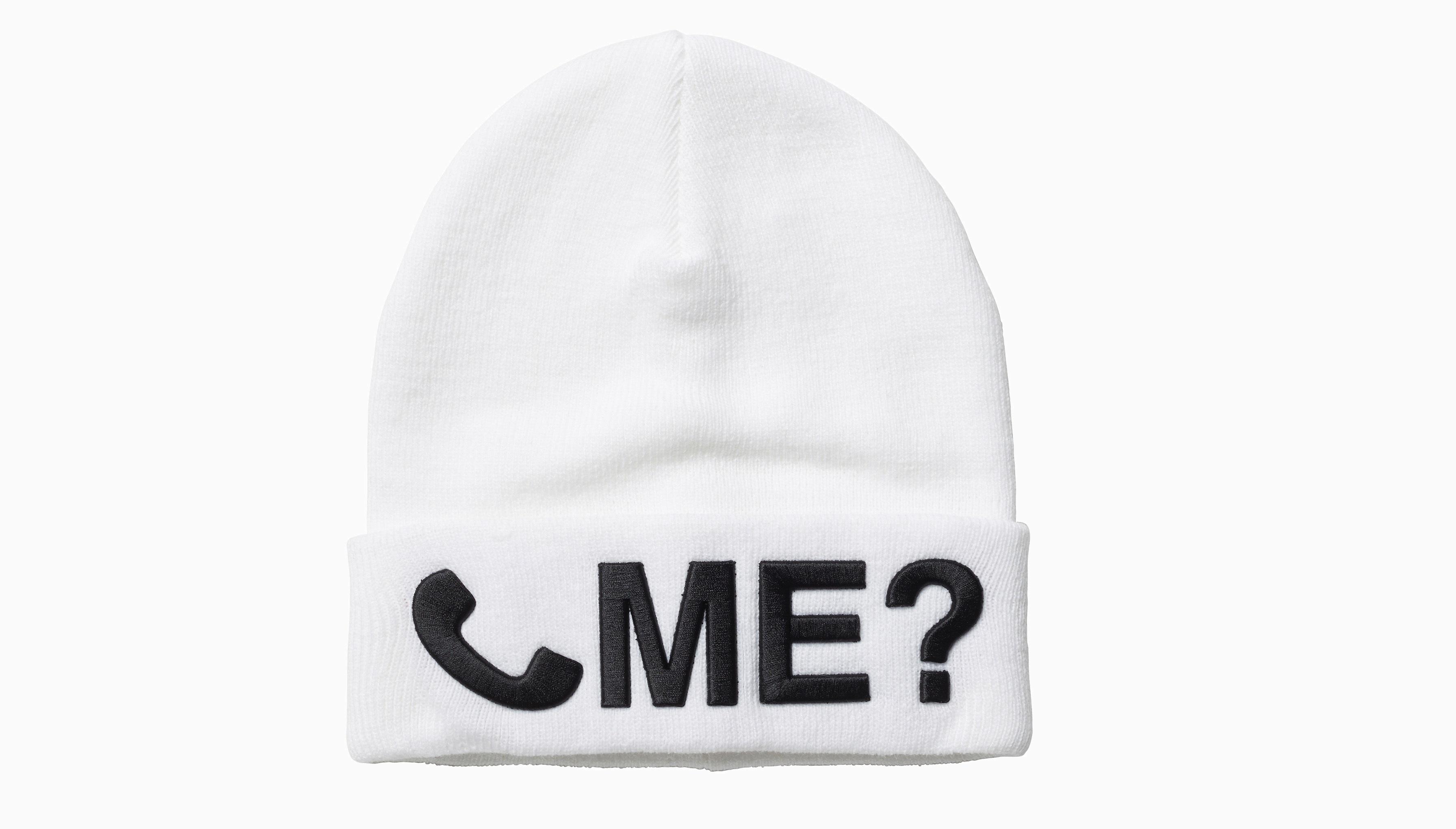Monki  От 600 руб. и до…: 12 самых крутых шапок этой зимы
