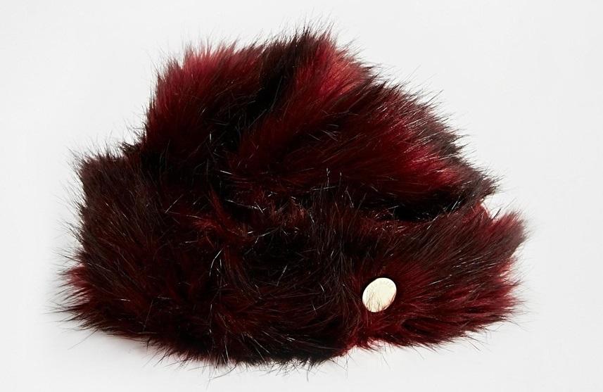 Ted Baker От 600 руб. и до…: 12 самых крутых шапок этой зимы