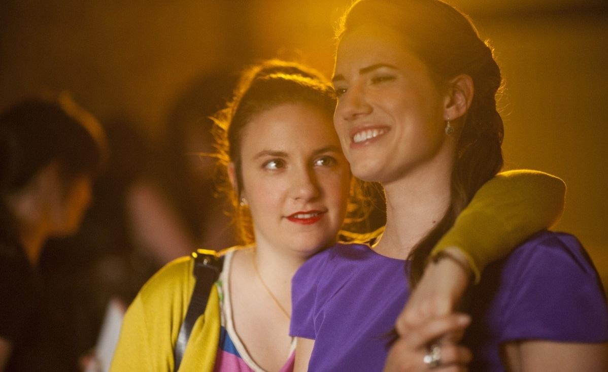 kinopoisk.ru Girls 2176877 Объявлены номинанты на премию «Золотой глобус – 2015»