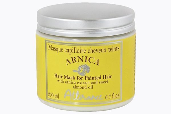 Маска Arnica Hair Mask for Coloured Hair с маслом ши и оливковым маслом от Arnica