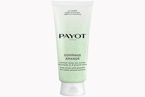 Скраб для тела Gommage Amande от Payot