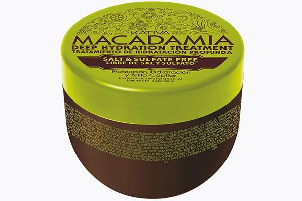 Увлажняющая маска для поврежденных волос от Kativa 865 руб. Хотите отрастить волосы? Рассказываем как!