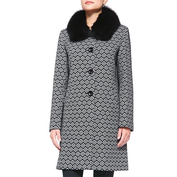 Пальто Sofia Cashmere