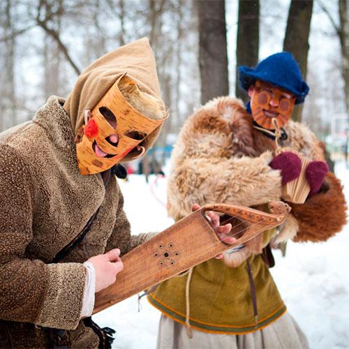 24 Афиша Масленицы – 2015: <br/>блины, лекции, ярмарки и кино
