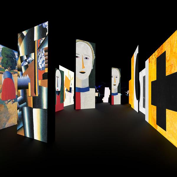 5small 6 выставок, на которые стоит сходить в феврале