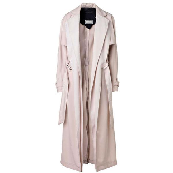 By Malene Birger 3 7 лучших пальто для наступающей весны
