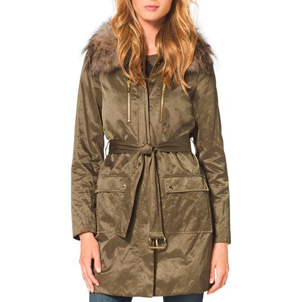 MICHAEL MICHAEL KORS 7 лучших пальто для наступающей весны