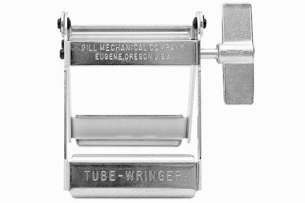Выжиматель пасты Tube Wringer 1 590 руб. 8 прогрессивных средств для ухода за зубами