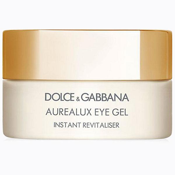 Гель для кожи вокруг глаз Aurealux Eye Gel от Dolce & Gabbana