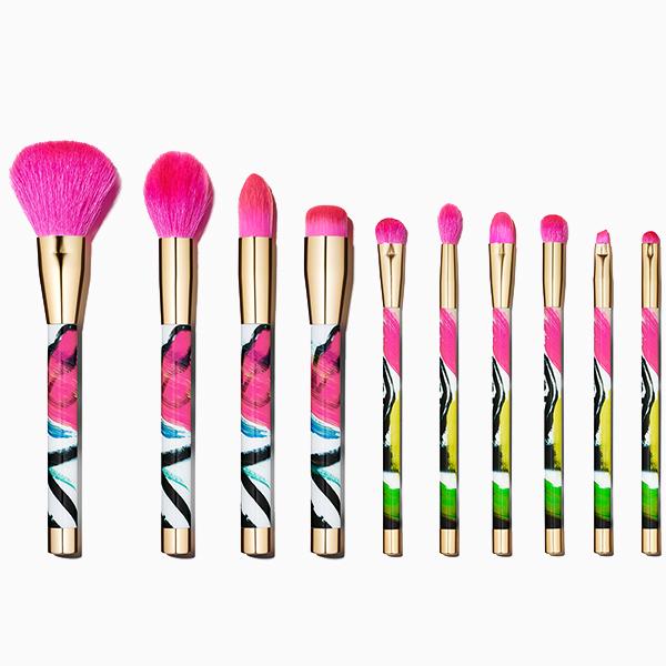 Набор кистей для макияжа от Sonia Kashuk 3599 Семь идеальных наборов кистей, которые так и просятся в косметичку