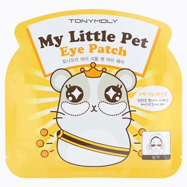 Патчи для глаз My Little Pet Eye Patch 195 руб. 8 проверенных кремов гелей патчей для кожи вокруг глаз