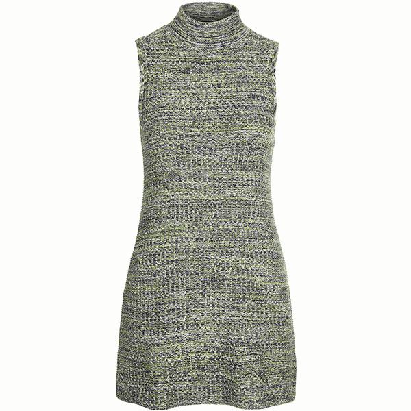 Платье Topshop  Мы знаем, какие платья носить этой весной