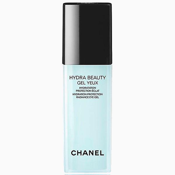 Увлажняющий гель Hydra Beauty Gel Yeux от Chanel
