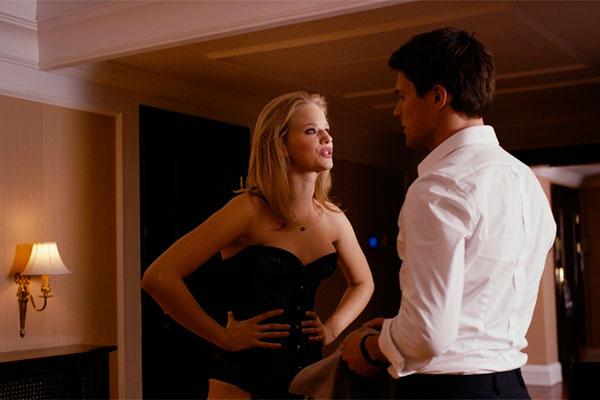 Кадр из фильма «Духless-2»