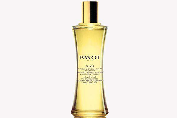 Масло красоты «тело-лицо-волосы» от Payot