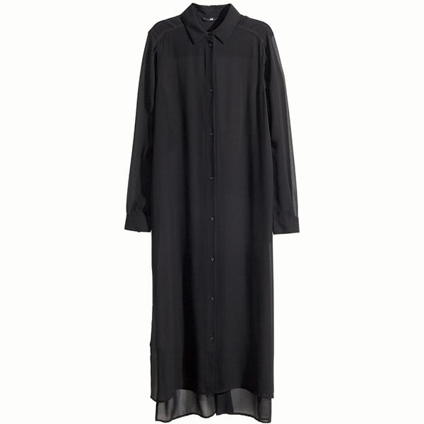 hm1 Мы знаем, какие платья носить этой весной