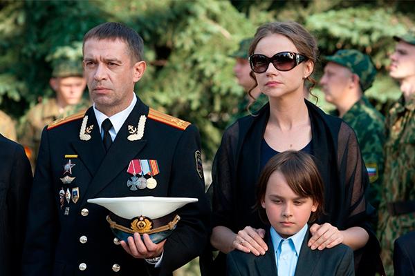 kinopoisk.ru Rodina 2478587 «Родина»: плохая экранизация хорошей экранизации