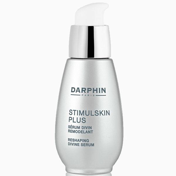 Антивозрастная моделирующая сыворотка Stimulskin Plus то Darphin 13 300 руб. Лучшие сыворотки с гиалуроновой кислотой