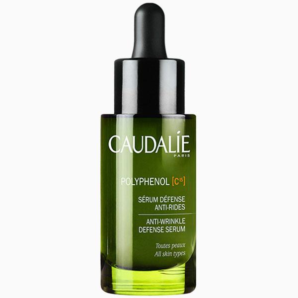 Антиоксидантная и омолаживающая сыворотка Caudalie Polyphenol C15 Serum от Caudalie 3 070 руб. Лучшие сыворотки с гиалуроновой кислотой