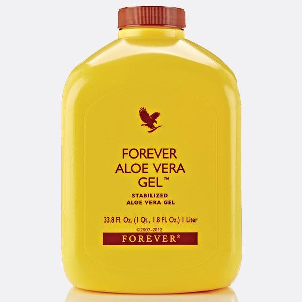 Жидкий гель «Алоэ Вера» Forever Living Product 1 300 руб. 1 л Проверенные нами БАДЫ и витамины для весны